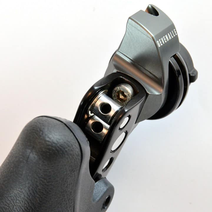 Gevenalle Shifters For Touring