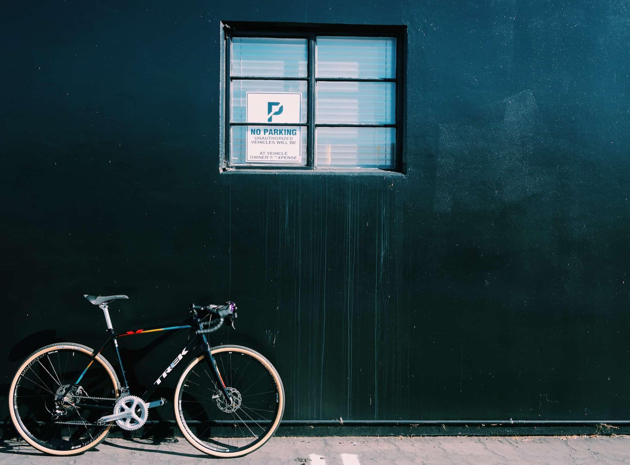 GEARMINDED Adventure Bike Build - Gevenalle