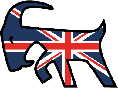 ROYAL BRITANIA